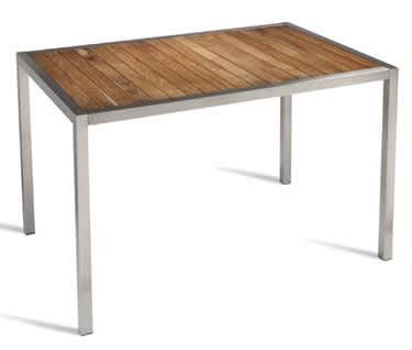 Valencia Outdoor Dining Table
