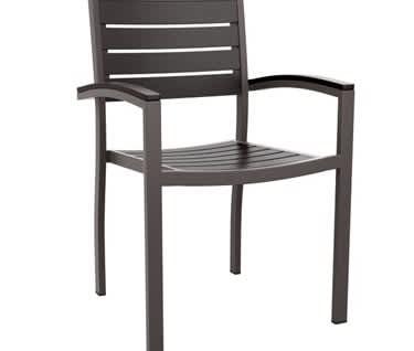 Avila Arm Chair