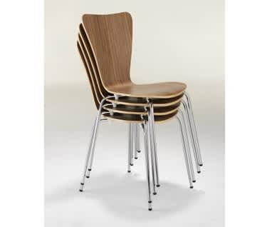 Amalfi Café Chair
