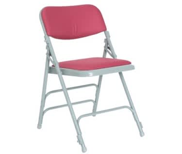 Comfort Padded Folding Chair