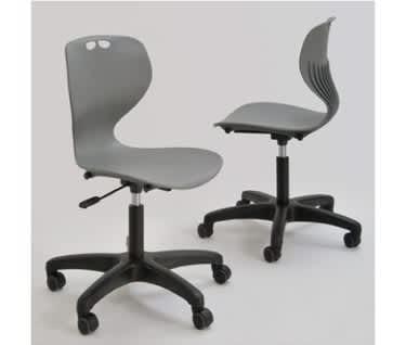 Mata Swivel Chair
