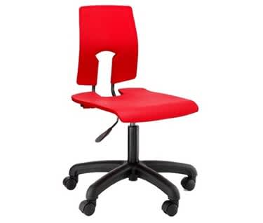SE Swivel Chair by Hille