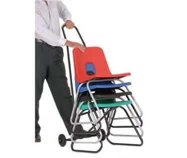 Hille Transporter Trolley