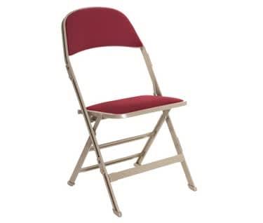 Premier 100 Folding Chair