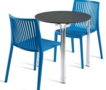 Sorrento Café Table