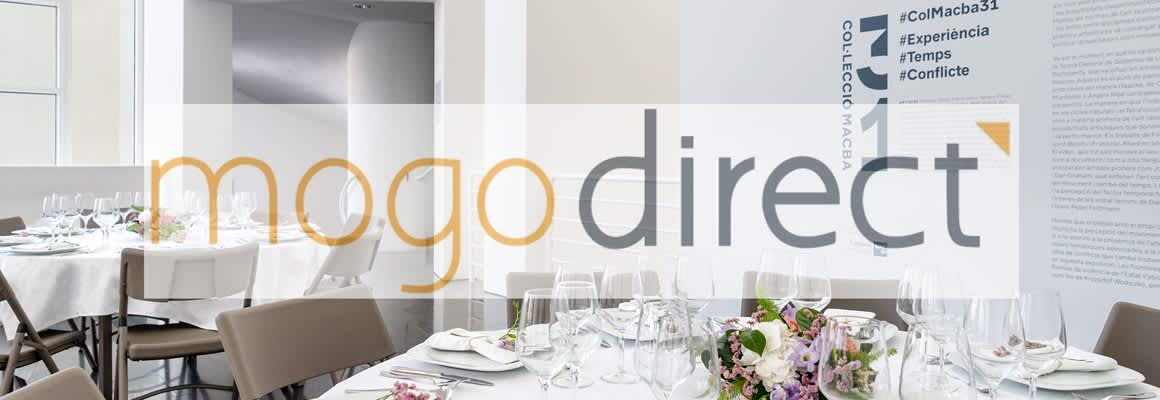 Mogo Direct's Quick Guide to Wedding Furniture