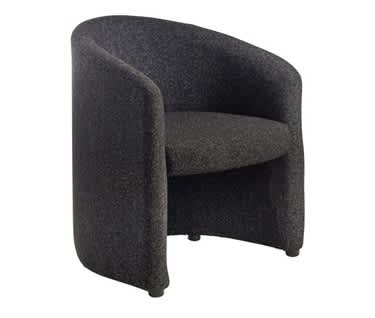 Slender Tub Chair