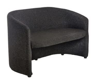 Slender Tub Sofa