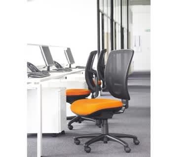 Pocco Mesh Task Chair