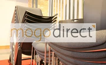 Mogo Direct: Stacking Church Chairs 101