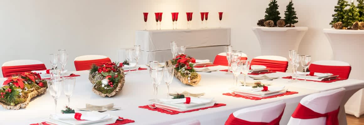 Flexible Furniture for your Festive Events