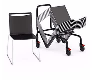 Klikit Chair Trolley