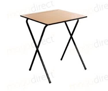 Mogo Folding Exam Desk