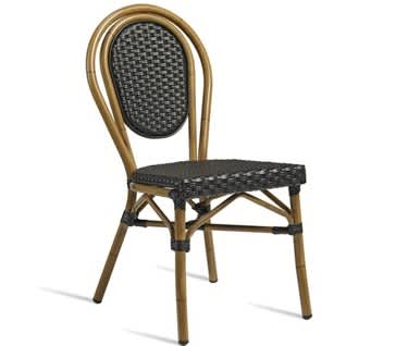 Sovana Café Chair