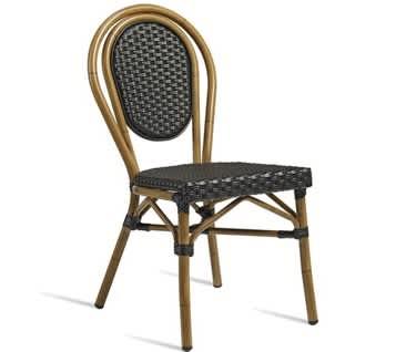 Sovana Café Chair