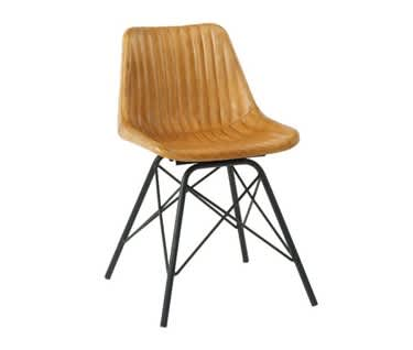 Lucca Retro Dining Chair