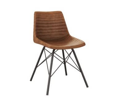 Enna Retro Dining Chair