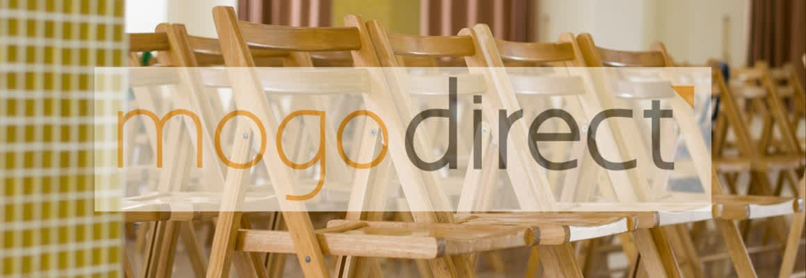 Channel Your Inner Vintage Vibe - Shop Wooden Folding Chairs Today