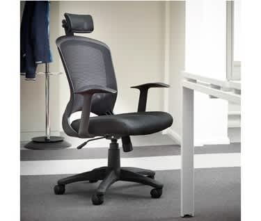 Solaris Mesh Office Chair