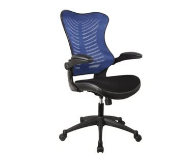 Taurus Executive Mesh Chair