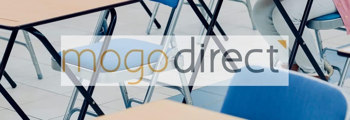 Mogo Direct: Your One Stop Exam Season Shop