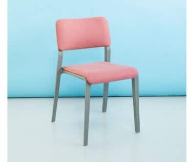 Mojo Upholstered Chair