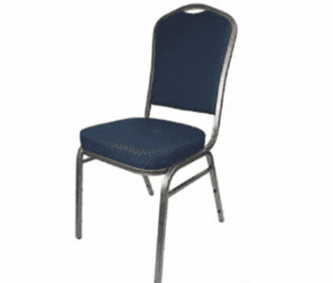 Crown Banqueting Bundle | Trestle Tables & Banqueting Chairs