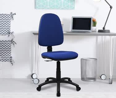 Java 100 High Back Task Operator Chair