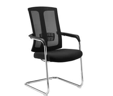 Ronan Mesh Back Executive Cantilever Chair