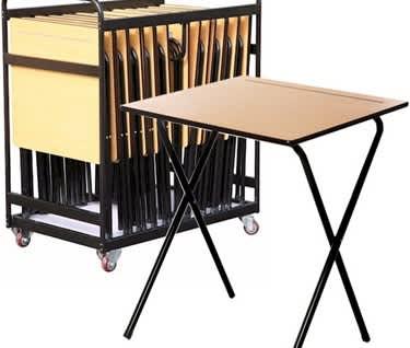 Mogo 25 Exam Desk Bundle
