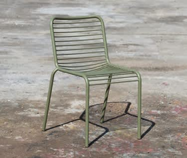 Contour Cafe & Dining Chair