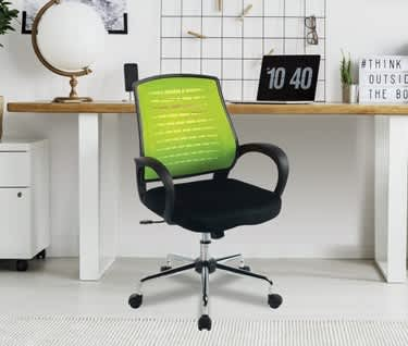 Carina Mesh Office Chair