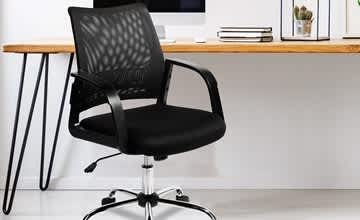 Take a Seat - Choosing the Best Office Chair