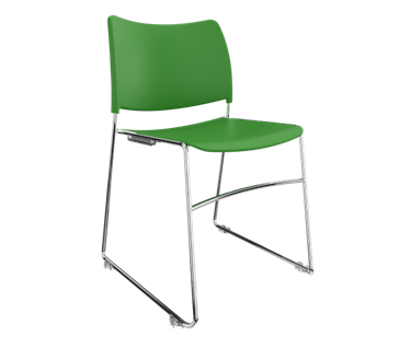 Z-Lite High Density Stacking Chair