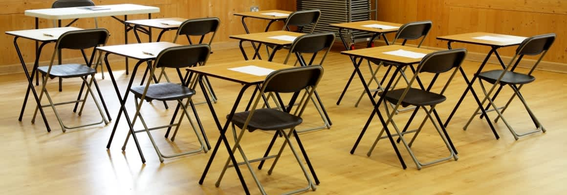 How to Get Exam Ready - Top Furniture Picks