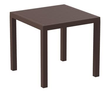Ares 80 Indoor & Outdoor Dining Table