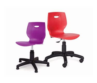 GEO Swivel Chair