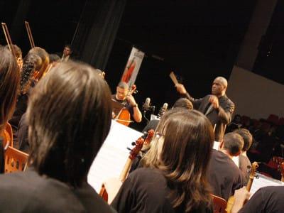 Moisés Maciel & Orquestra Jovem CEMASP (OJC)