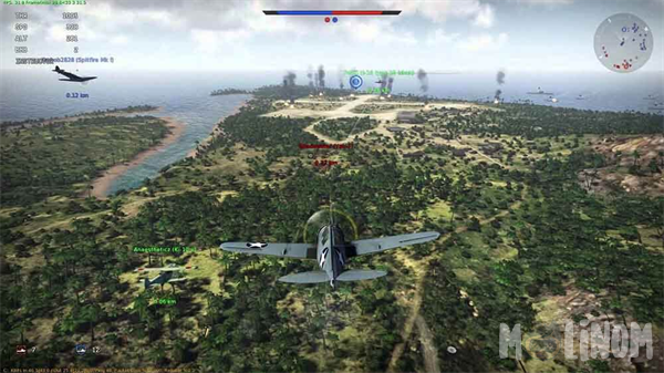 war thunder steam