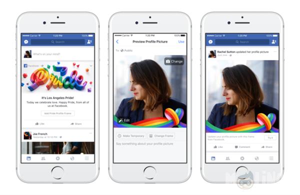 facebook lgbt facebook pride month