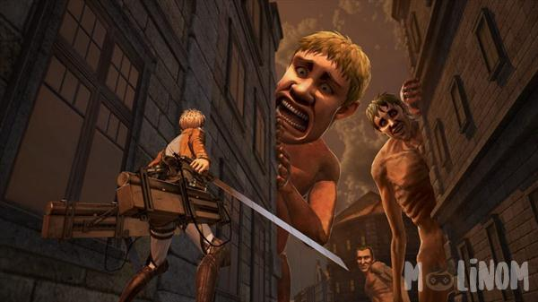attack on titan haberler oyunu
