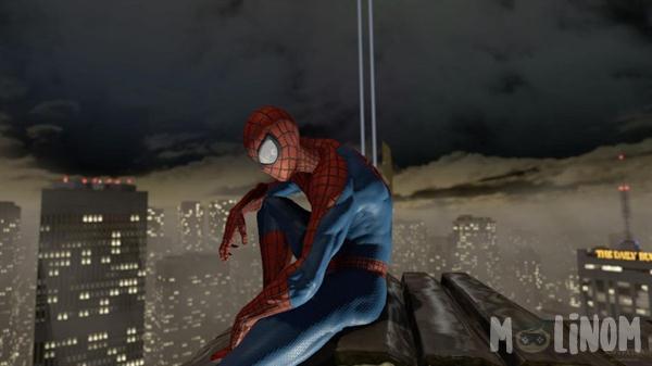 spider man oyunu spider man 2 haberleri