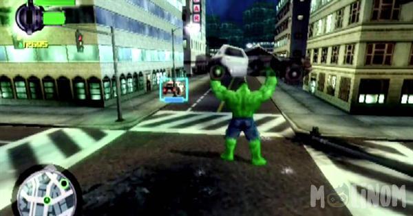 hulk oyunu yeşil dev oyun
