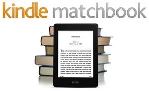 kindle matchbook ad