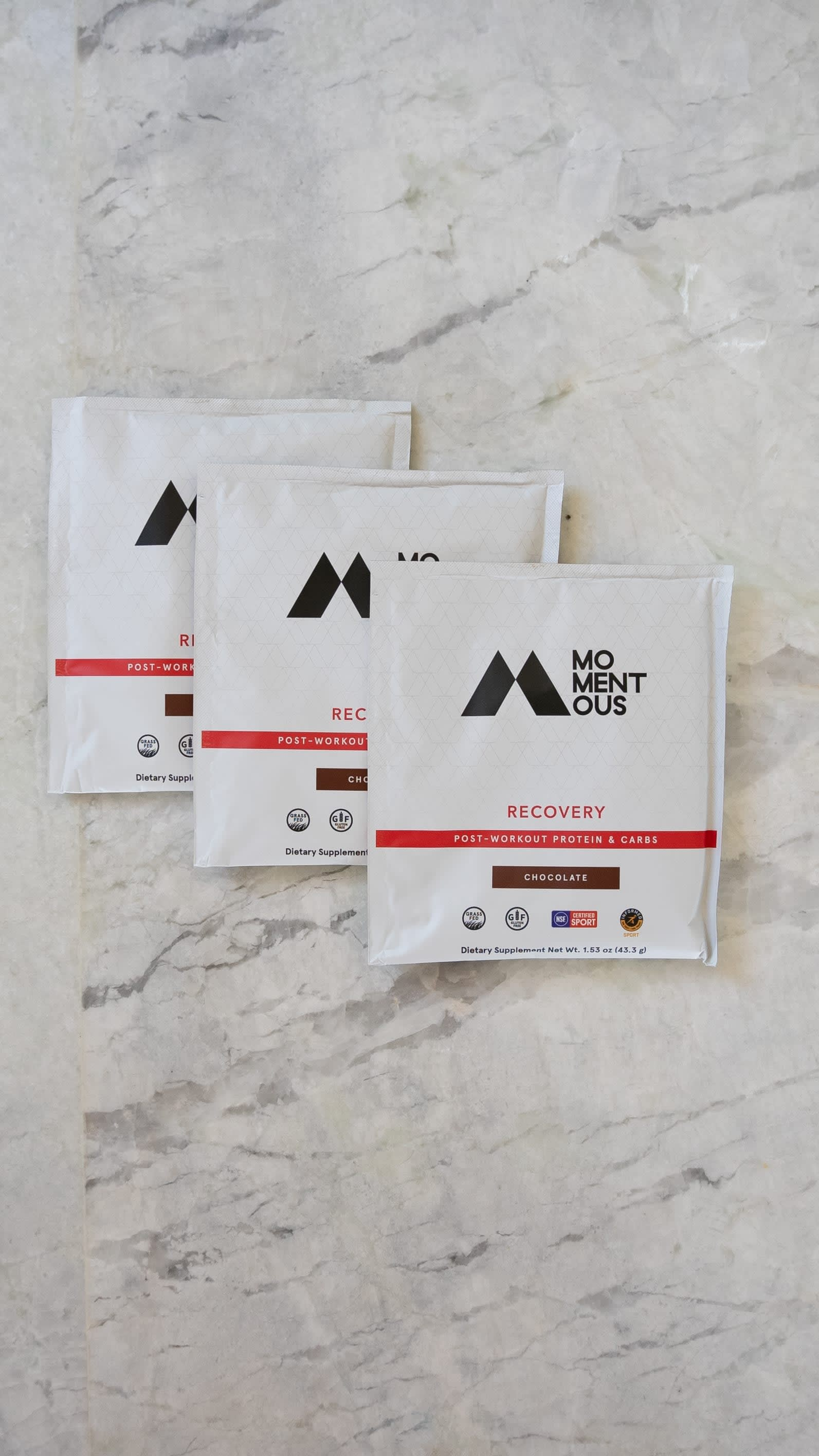 Recovery Sample Pack