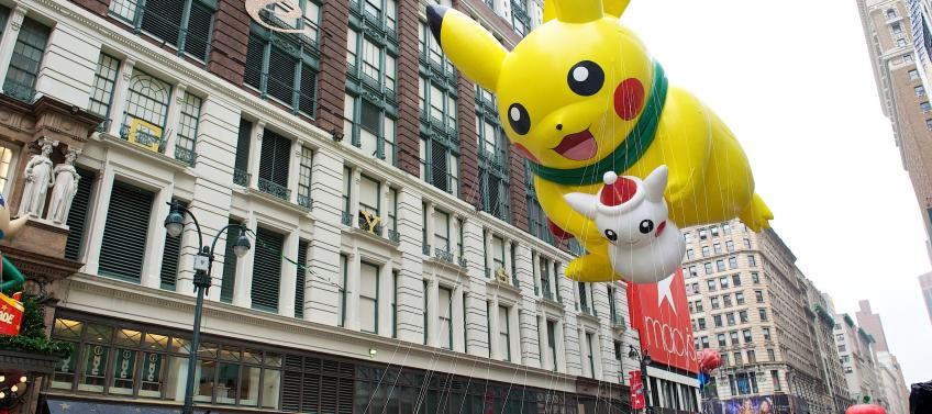 bab12297c9ee5 Family Guide to the 2018 Macy's Thanksgiving Day Parade - Mommy Nearest
