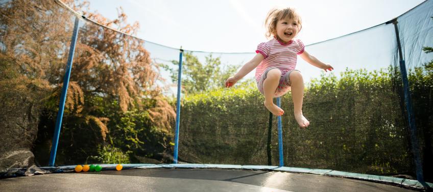 25 Fun Backyard Activities For Families Mommy Nearest