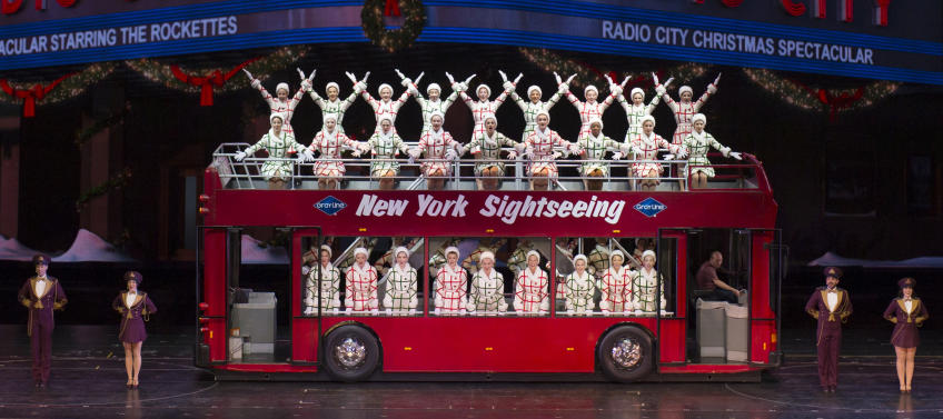 lead image for Why Every NYC Kid Needs to See Radio City's Christmas Spectacular