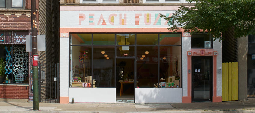 Lead Image For Visit Peach Fuzzu2014Chicagou0027s New LGBTQ Inclusive Shop For Kids