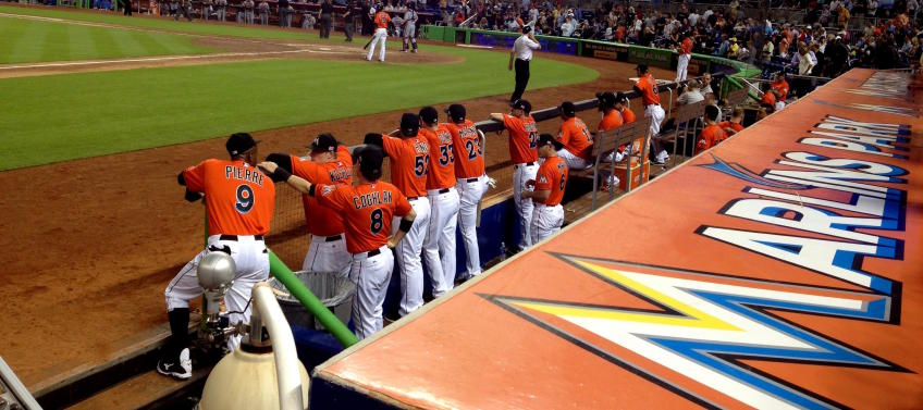 Guide To Visiting Marlins Park In Miami With Kids Mommy Nearest